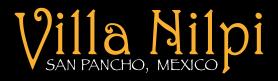 Villa Nilpi Logo